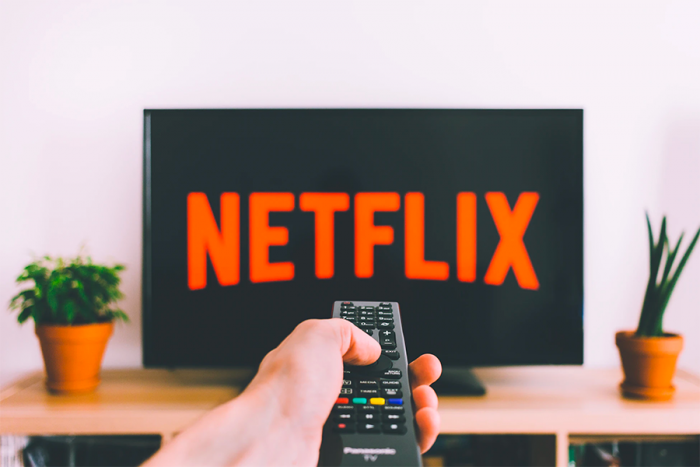 Streaming Netflix On Satellite Internet